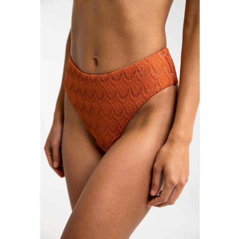 Rhythm Sanur Xanadu Pant - Spice-LADIES RHYTHM-Anchor Chief