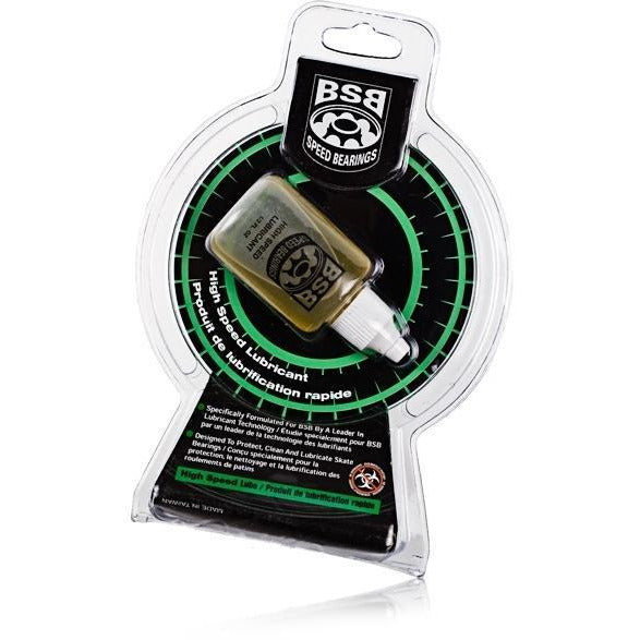 Boss Bearings High Speed Lube-BOSS-Anchor Chief