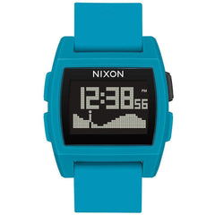Nixon Base Tide Blue Resin-NIXON-Anchor Chief