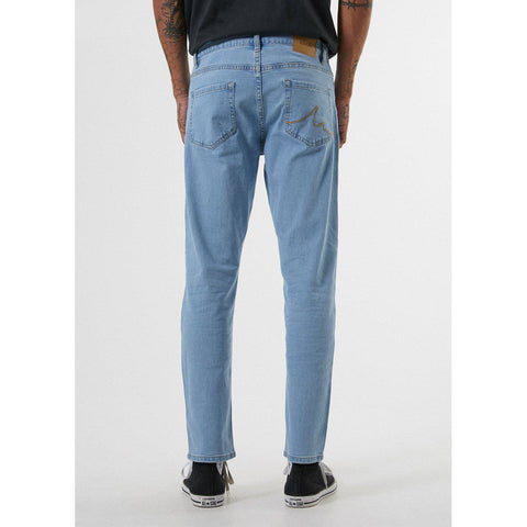 Afends Society Slim Fit Jeans-MENS AFENDS-Anchor Chief