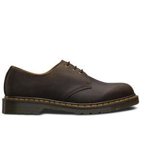 Dr. Martens 1461 3 Eye Shoe - Gaucho