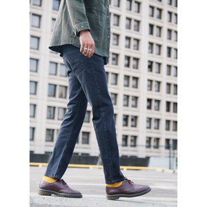 Afends Society  Slim Fit Jeans