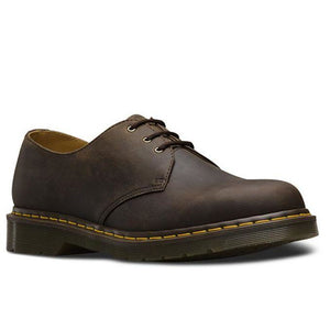 Dr. Martens 1461 3 Eye Shoe - Gaucho-DR MARTENS-Anchor Chief