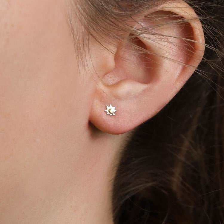 Midsummer Star Midsummer Star Studs-MIDSUMMER STAR-Anchor Chief