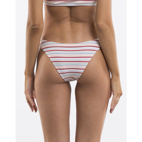 Image of All About Eve Straight Ahead Hi Cut Bikini-ALL ABOUT EVE-Anchor Chief
