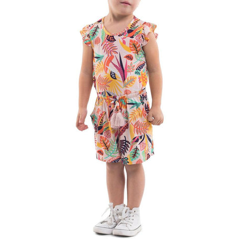 Image of Eve's Sister Tropics Playsuit-EVE'S SISTER-Anchor Chief