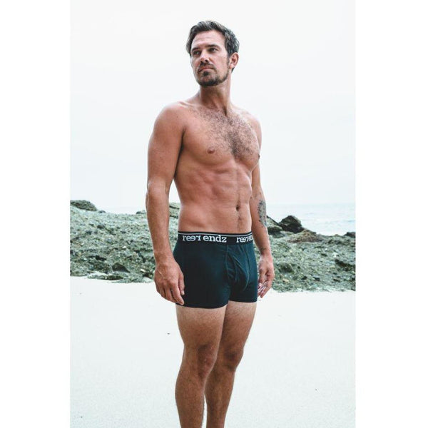 Reer Endz Cotton Trunks-REER ENDZ-Anchor Chief