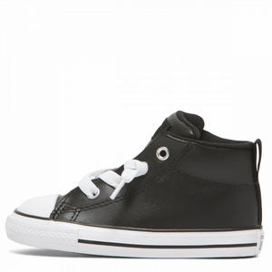 Converse Infant Chuck Taylor All Star Street Mid