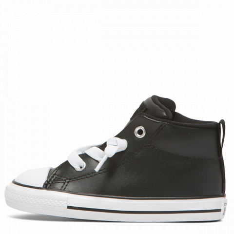 Image of Converse Infant Chuck Taylor All Star Street Mid-CONVERSE-Anchor Chief