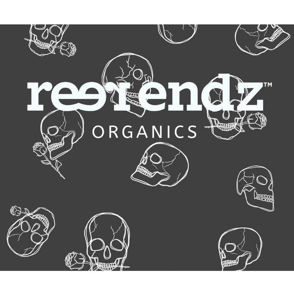 Reer Endz Organic Cotton Trunks - Deadly Romance-REER ENDZ-Anchor Chief