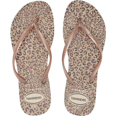 Havaianas Slim Animals-LADIES HAVAIANAS-Anchor Chief