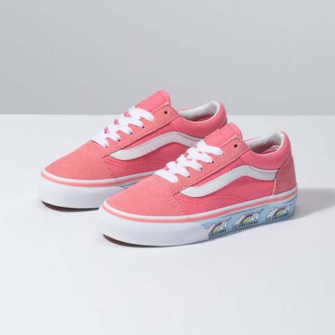 Image of Vans Old Skool Unicorn-VANS-Anchor Chief
