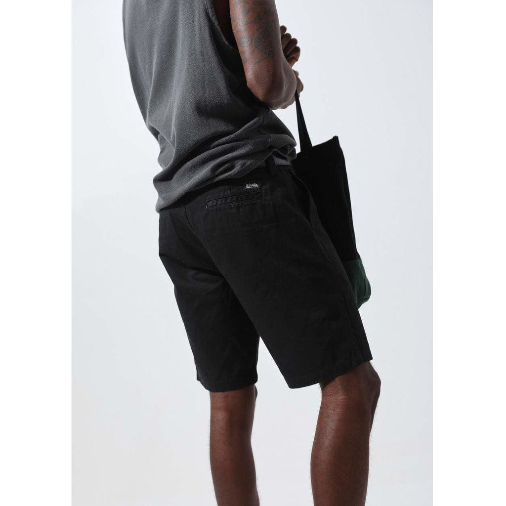 Afends Supply Chino Walkshort-MENS AFENDS-Anchor Chief