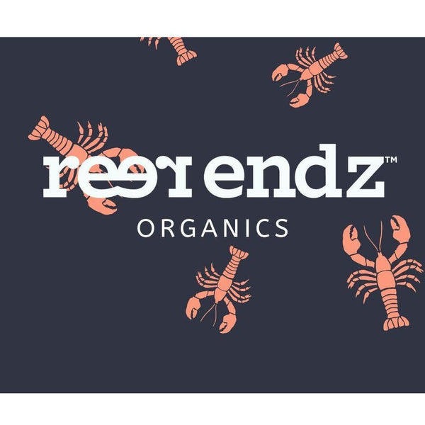 Reer Endz Organic Cotton Trunks - Snapper-REER ENDZ-Anchor Chief
