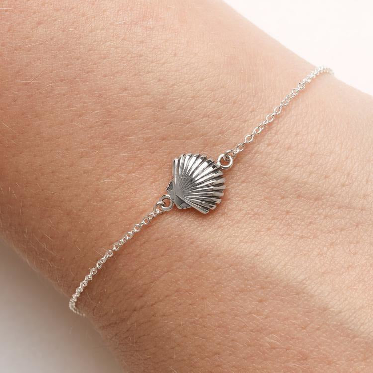 Midsummer Star Seashell Bracelet-MIDSUMMER STAR-Anchor Chief