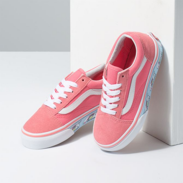 Vans Old Skool Unicorn-VANS-Anchor Chief