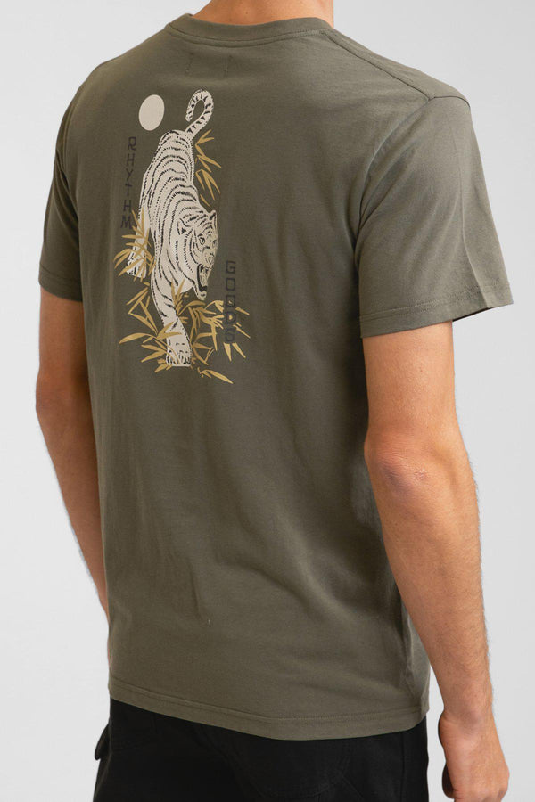 Rhythm Aloha Tiger Tee-MENS RHYTHM-Anchor Chief