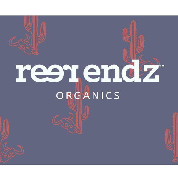 Reer Endz Organic Cotton Trunks - Stranded-REER ENDZ-Anchor Chief