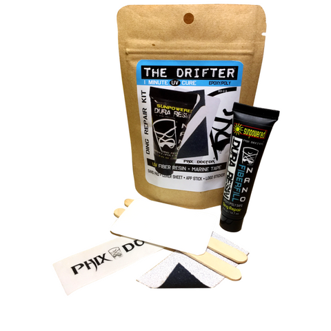 Phix Dr - The Drifter Ding Repair Kit-PHIX DR-Anchor Chief