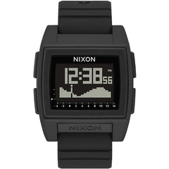 Nixon Base Tide Pro Black-NIXON-Anchor Chief