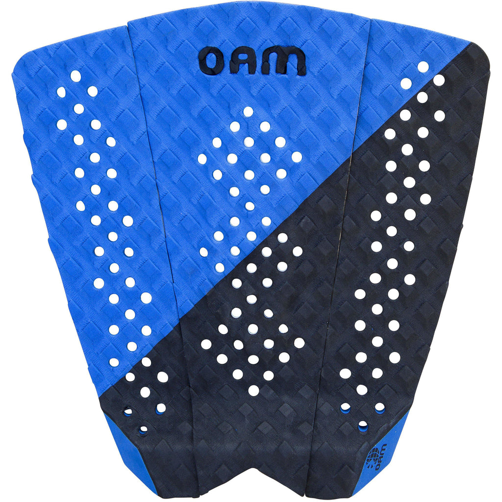 OAM Tail Pad - Corey Lopez Blue-ON A MISSION-Anchor Chief