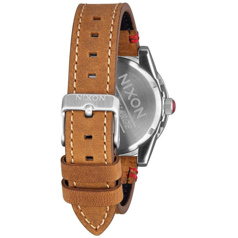 NIxon GI Leather - Saddle-NIXON-Anchor Chief