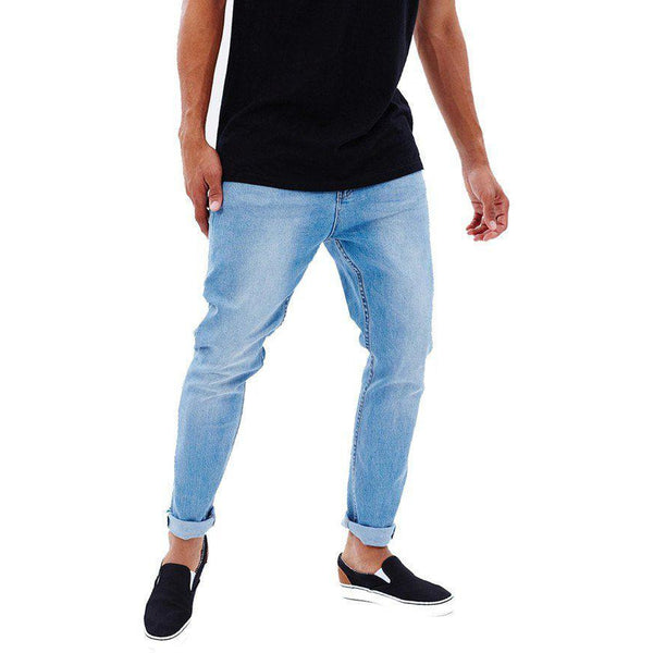 Globe Denim G.03 Tapered Slim-GLOBE-Anchor Chief