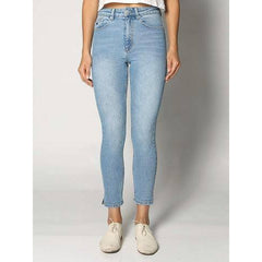 Res Denim Harrys Hi Crop 76-RES-Anchor Chief