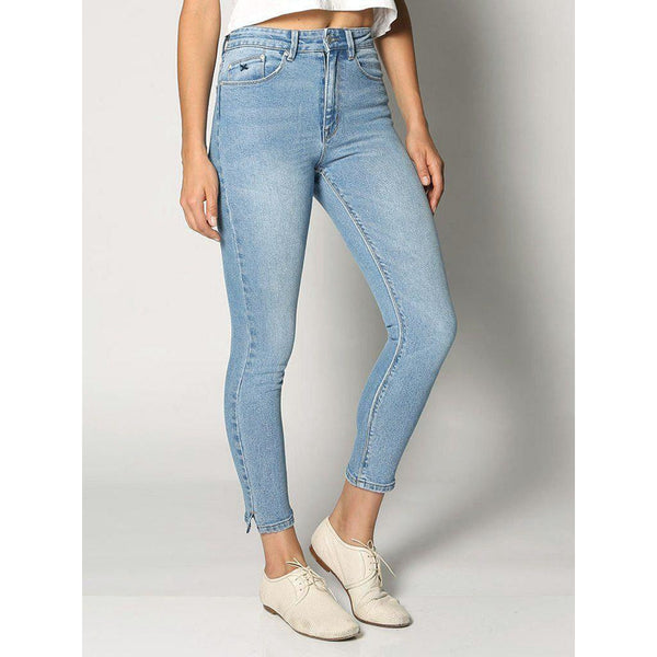 Res Denim Harrys Hi Crop 76-LADIES RES-Anchor Chief
