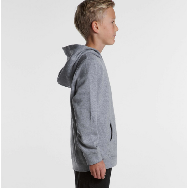 AS Colour Youth Supply Hoodie-AS COLOUR-Anchor Chief