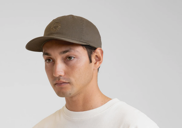 Rhythm Classic Cap-MENS RHYTHM-Anchor Chief
