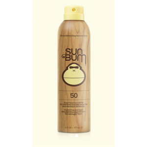 Sun Bum 177ml SPF 50 Spray-SUN BUM-Anchor Chief