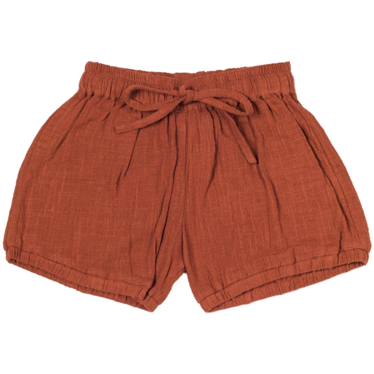 Children Of The Tribe Lion Sun Shorts-CHILDREN OF THE TRIBE-Anchor Chief