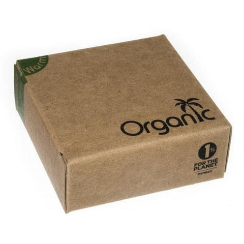 Surf Organic Wax - Warm-ORGANIC-Anchor Chief