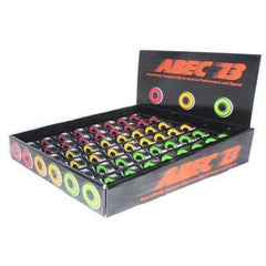 Paramount ABEC 13 Bearings Assorted Colours-PARAMOUNT-Anchor Chief