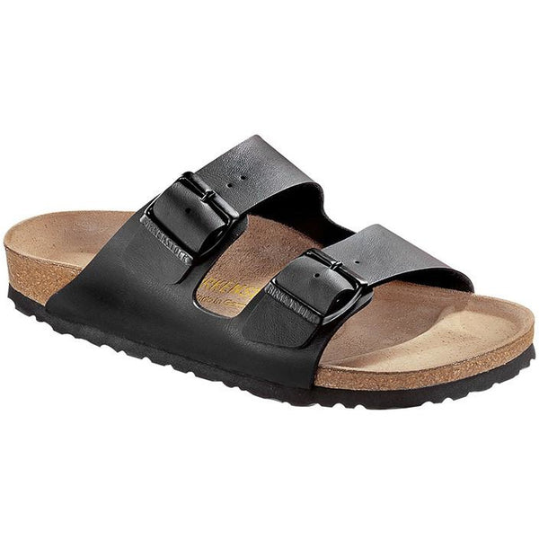 Birkenstock Arizona BF Regular Black-BIRKENSTOCK-Anchor Chief