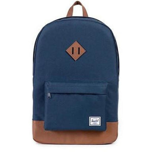Herschel Heritage - Navy Tan-HERSCHEL-Anchor Chief
