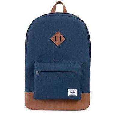 Image of Herschel Heritage - Navy Tan-HERSCHEL-Anchor Chief