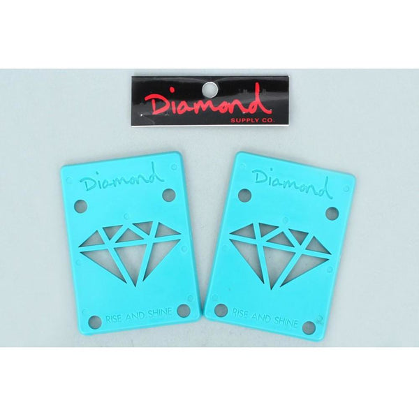 "Diamond Riser Pad 1/8"" - Blue-DIAMOND-Anchor Chief"