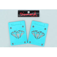 "Diamond Riser Pad 1/8"" Blue-DIAMOND-Anchor Chief"