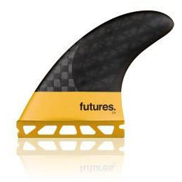 Futures EA BLACKSTIX 3.0 Tri Fin Set-FUTURES-Anchor Chief