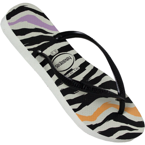 Image of Havaianas Slim Animals-LADIES HAVAIANAS-Anchor Chief