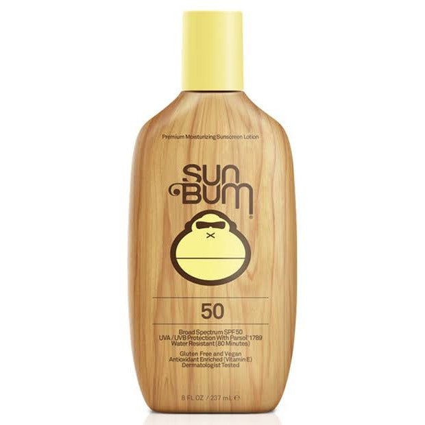 Sun Bum 237ml SPF 50 Lotion-SUN BUM-Anchor Chief