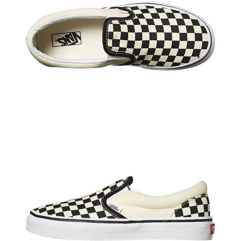 Image of Vans Toddler Comfort Slip On-VANS-Anchor Chief