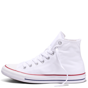 Converse Chuck Taylor Canvas Hi Top - White
