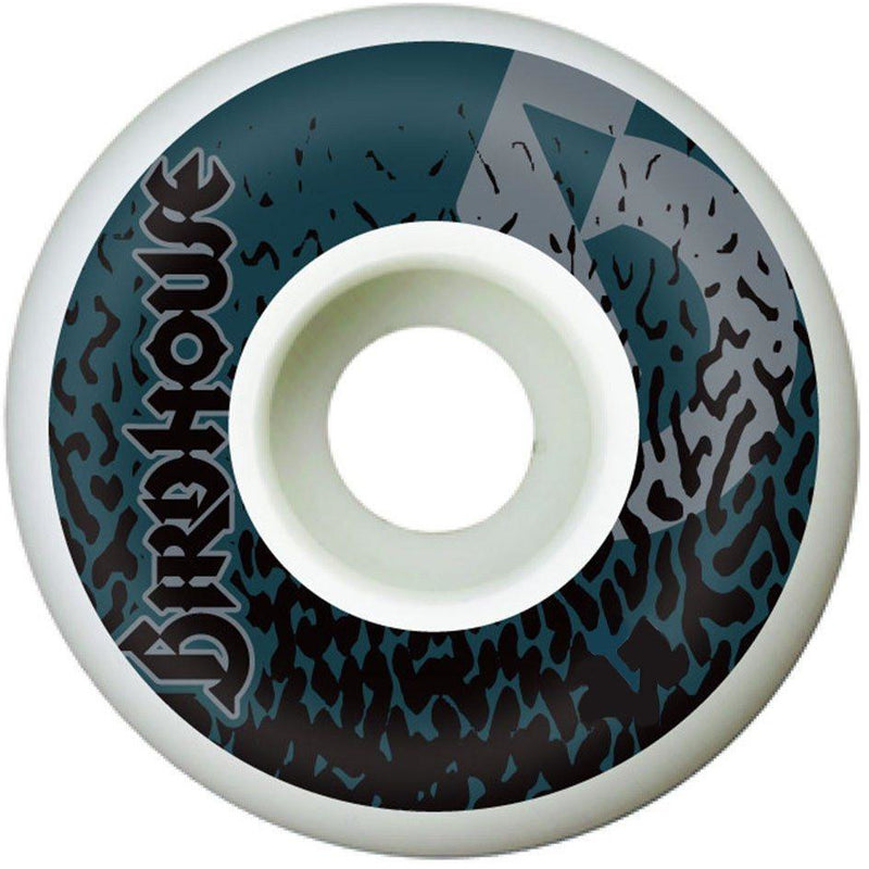 Bird House Organism Wheels - 51mm-BIRDHOUSE-Anchor Chief