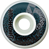 Bird House Wheel ORGANISM 51MM-BIRDHOUSE-Anchor Chief