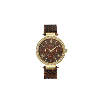 Caravelle New York Women's Analog Watch - Ray's Jewellery