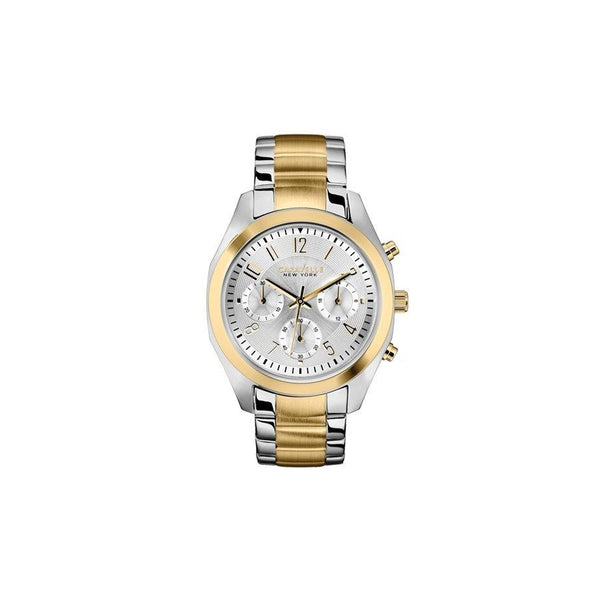 Caravelle New York Women's Chronograph Watch - Ray's Jewellery