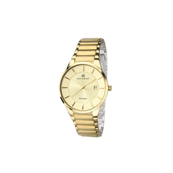 Accurist Classic Analog Watch - Ray's Jewellery